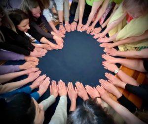 Исцеляющий круг «С любовью к себе. Свобода тела» @ Koit tantsukool