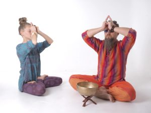 Семинар: «Акустическая йога (йога звука) @ Koit tantsukool