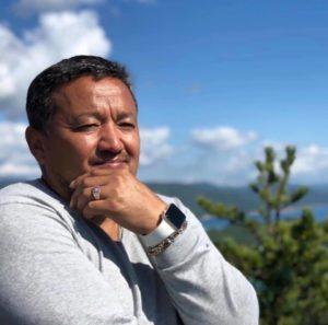 Казатбек Аманалиев - целитель и ясновидящий из Киргизии @ Tervendavate Helide keskus